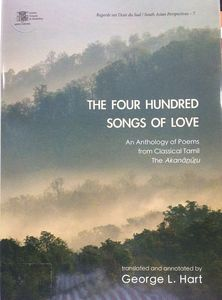 The Four Hundred Songs of Love